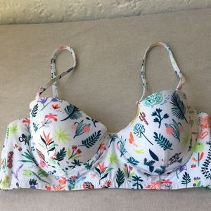 Allihop Padded Bra for Anthropologie